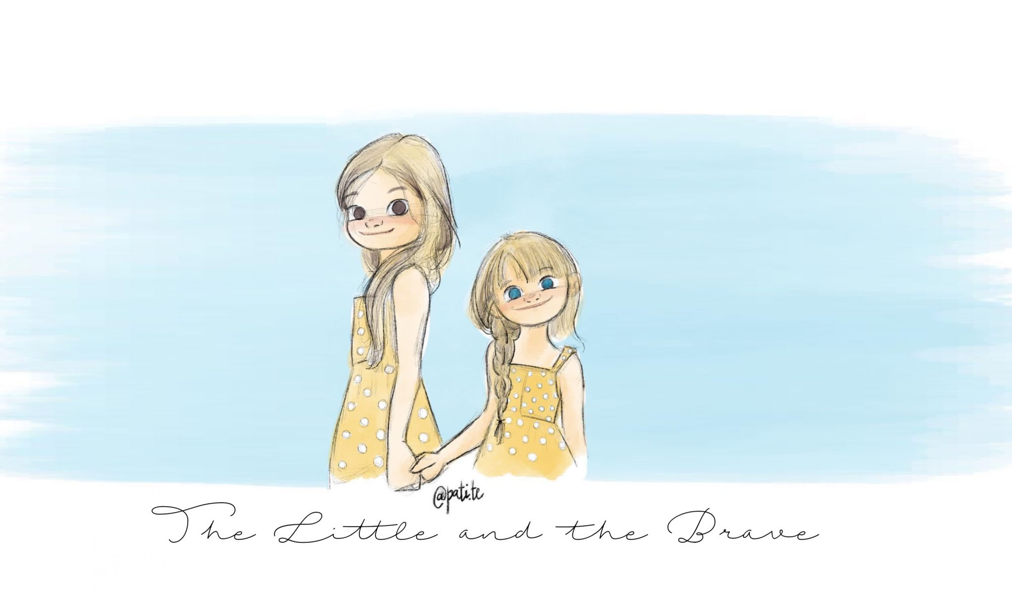 The Little and the Brave
